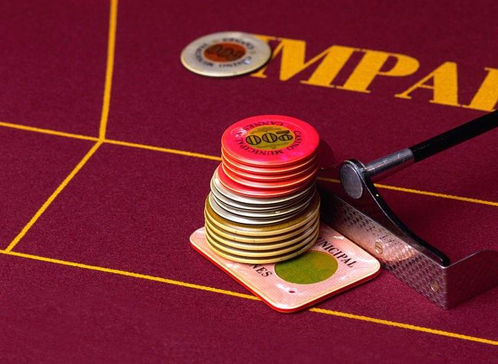 roulette pari impair