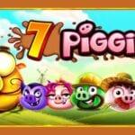 pragmatic play 7 Piggies Scratchcard
