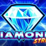 pragmatic play Diamond Strike Scratchcard