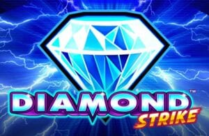 pragmatic play Diamond Strike Scratchcard