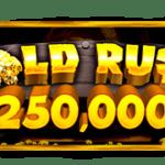 Gold Rush Scratchcard Pragmatic play