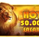 Hot Safari Scratchcard pragmatic play