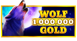 Wolf Gold Scratchard pragmatic play
