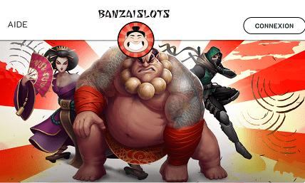 blackjack banzaislots