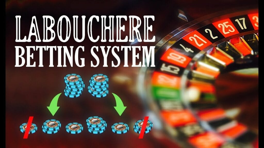 labouchère roulette