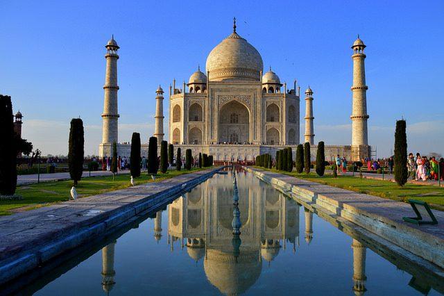 Taj Mahal Inde