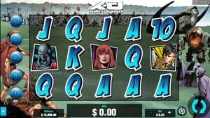 Pariplay X-O Manowar