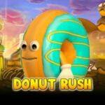 spinomenal Donut Rush