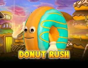 spinomenal Donut Rush
