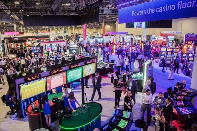 Global Gaming Exposition 2020