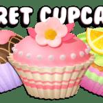 Secret Cupcakes spinomenal