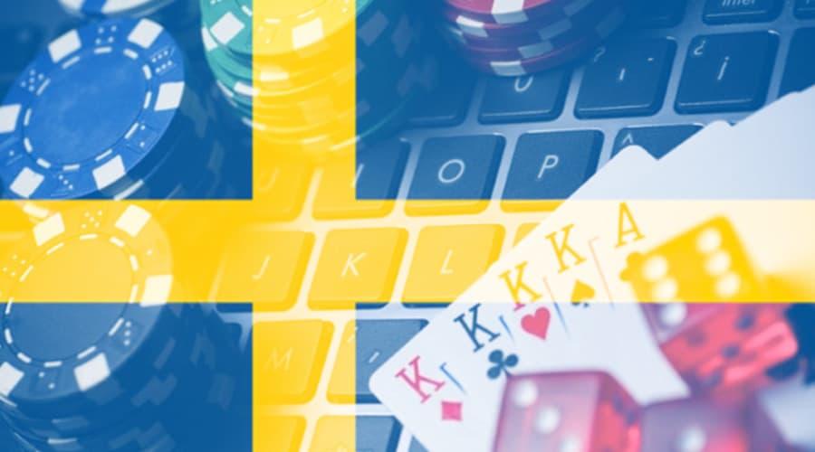 Casinos en ligne Suède