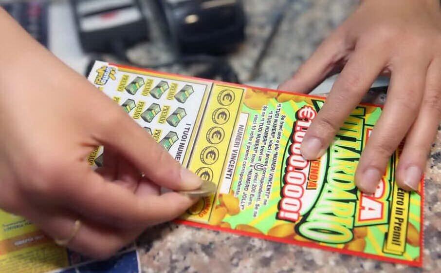lottomatica cartes à gratter