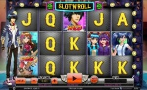 spinomenal Slot'n'roll