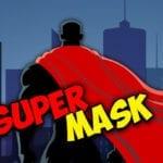 spinomenal Super Mask