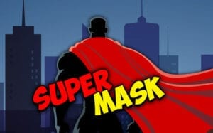 spinomenal Super Mask