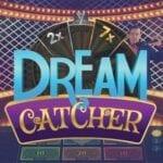 Dream Catcher machine à sous signée evolution gaming