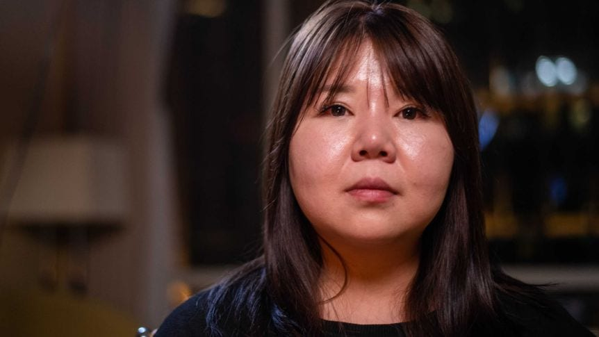Jenny Jiang ancienne employée deCrown Resorts