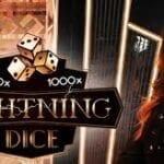 Lightning Dice evolution gaming