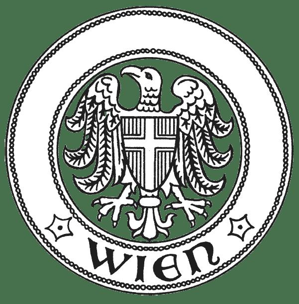 Sceau officiel de Vienne
