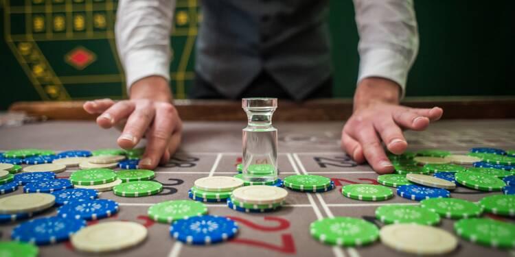 croupier casino
