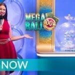 mega ball en direct jeu de casino evolution gaming