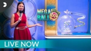 mega ball en direct jeu de casino evolution gaming