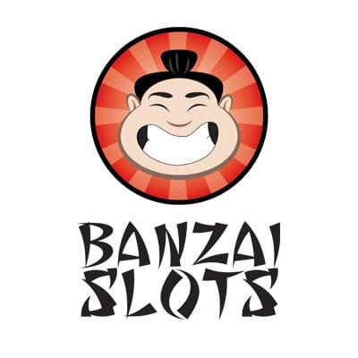 banzai slots logo