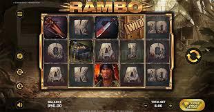 slot rambo