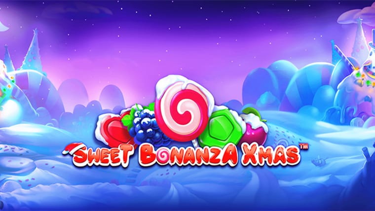 sweet bonanza machine à sous pragmatic play