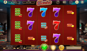 Booming Games Classico