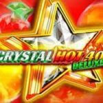 Crystal Hot 40 Deluxe fazi interactive