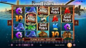 GoodFishes Revolver Gaming