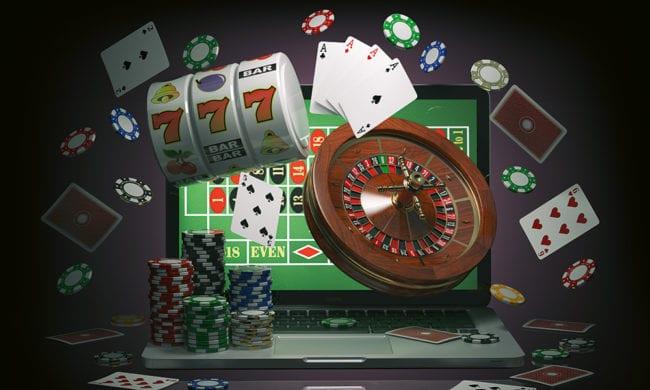 Italie jeux d'argent en ligne