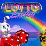 Lotto Lucky revolver gaming