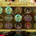 Maverick A Fairy Tale slot