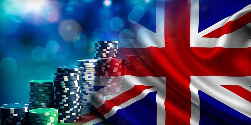 Royaume Uni et jeux d'argent
