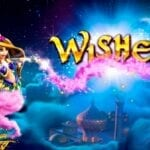 Wishes Revolver Gaming