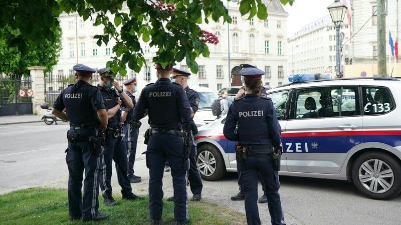 autriche police