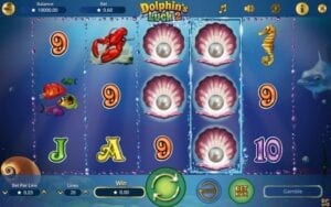 booming games Dolphin's Luck 2