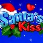 booming games Santa's Kiss