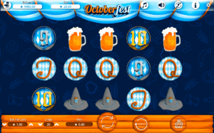 booming games octoberfest slot