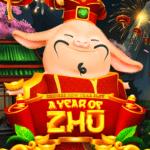 maverick A Year of Zhu