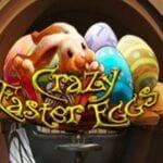 maverick Crazy Easter Eggs