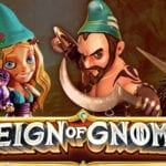 revolver gaming Reign of Gnomes