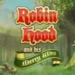 revolver gaming Robin Hood