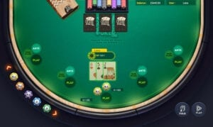 video poker smartsoft gaming