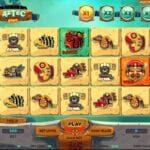 Aztec Slot Smartsoft Gaming