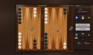 Backgammon Smartsoft Gaming