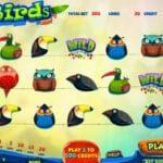 Birds Slot SmartSoft Gaming